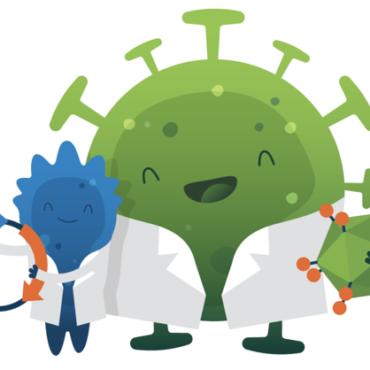 Een andere kijk op Covid-19 (en andere virussen)